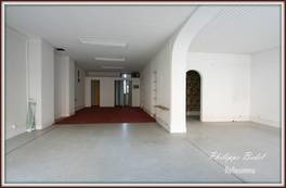 Location Local Commercial - Taintrux (88100)
