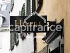 Vente - Hôtel - Restaurant - Indre-et-Loire (37)
