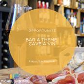 Vente - Bar - Brasserie - Hôtel - Restaurant - Bar à thème - Café - Var (83)