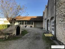 Location Entrepôt / Local d'activités - Bollene (84500)