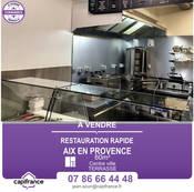 Vente - Restaurant rapide - Bouches-du-Rhône (13)