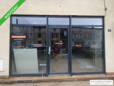 Vente de murs de boutique - Anneyron (26140)