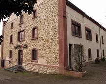 Location Bureau - Meurthe-et-Moselle (54)