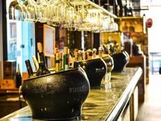 Vente - Bar - Brasserie - Crêperie - Glacier - Charente-Maritime (17)