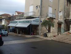 Vente - Divers - Droguerie quincaillerie - Barjac (30430)