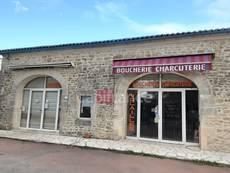 Vente - Alimentation - Charente (16)