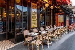 Vente - Bar - Brasserie - Café - Licence IV - Savigne (86400)