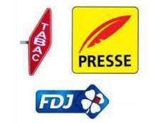 Vente - Tabac - Librairie - Loterie - Loto - Presse - Alpes-Maritimes (06)