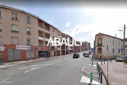 Vente de murs de boutique - Toulouse (31500)