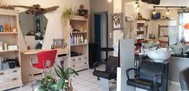 Vente - Centre esthétique - Salon de coiffure - Indre (36)