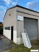 Location Entrepôt / Local d'activités - La Ravoire (73490)