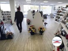 Vente - Pompes funèbres - Levallois-Perret (92300)