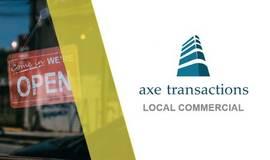 Location Local Commercial - Maine-et-Loire (49)