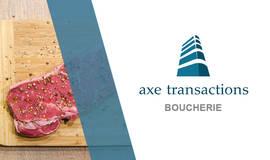 Vente - Boucherie - Charcuterie - Eure-et-Loir (28)