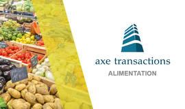 Vente - Alimentation - Crèmerie - Fruits et légumes - Superette - Loire-Atlantique (44)