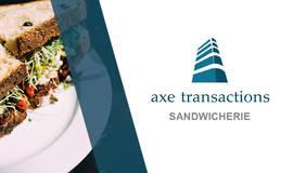 Vente - Restaurant rapide - Point chaud - Sandwicherie - Vente à emporter - Terminal de cuisson - Maine-et-Loire (49)