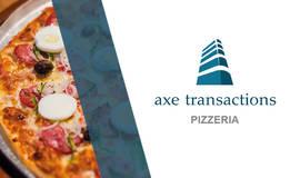 Vente - Pizzeria - Grill - Pizzas à emporter - Sarthe (72)
