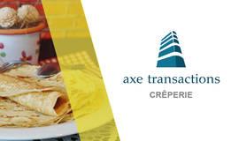 Vente - Bar - Brasserie - Crêperie - Licence IV - Loire-Atlantique (44)