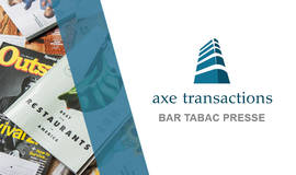 Vente - Bar - Tabac - FDJ - Licence IV - Loterie - Loto - PMU - Presse - Rapido - Maine-et-Loire (49)