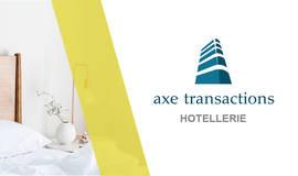 Vente - Hotel bureau - Hôtel de charme - Hôtel de luxe - Indre-et-Loire (37)
