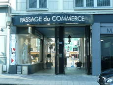 Location Local Commercial - Sarthe (72)