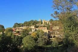Vente - Hôtel - Salons de réception - Gîte - Village de vacances - Gard (30)