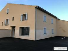 Location Local Commercial - Bollene (84500)