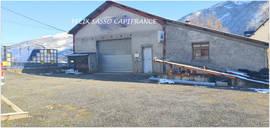 Vente de murs de boutique - Hautes-Pyrénées (65)