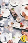 Vente - Bar - Brasserie - Restaurant - Restaurant rapide - Tabac - Salon de thé - Café - Sandwicherie - Lyon 2ème (69002)