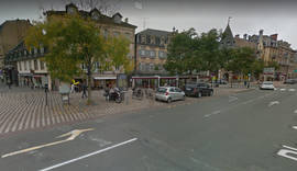 Vente de murs de boutique - Territoire de Belfort (90)