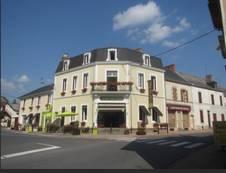 Vente - Hôtel - Restaurant - Allier (03)