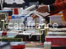 Vente - Librairie - Papeterie - Seine-et-Marne (77)