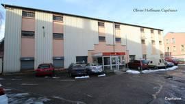 Vente Entrepôt / Local d'activités - Moselle (57)