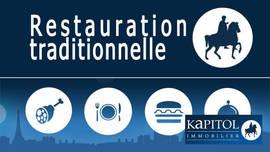 Vente - Restaurant - Avec extraction - Paris 10ème (75010)