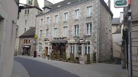 Vente - Hôtel - Restaurant - Cantal (15)