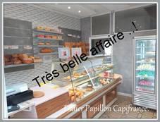 Vente - Boulangerie - Pâtisserie - Eure-et-Loir (28)