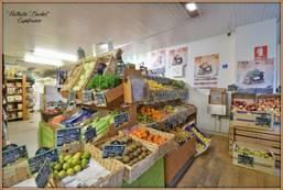 Vente - Alimentation - Bio - Haute-Marne (52)