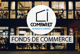 Vente fonds de commerce - Chambery (73000)