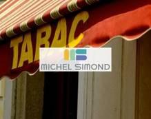 Vente - Bar - Brasserie - Hôtel - Restaurant - Tabac - Café - Carterie - Confiserie - Licence IV - Loterie - Loto - Presse - Indre-et-Loire (37)