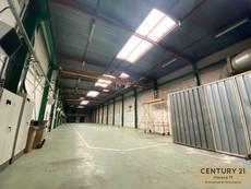 Vente Entrepôt / Local d'activités - Courcouronnes (91080)