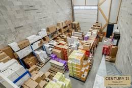 Location Entrepôt / Local d'activités - Combs-la-Ville (77380)