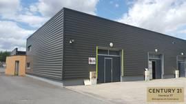 Location Entrepôt / Local d'activités - Chartrettes (77590)