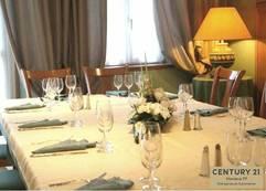 Vente - Hôtel - Restaurant - Brie-Comte-Robert (77170)