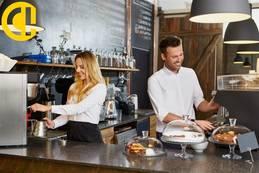 Vente - Bar - Brasserie - Restaurant - Restaurant rapide - Tabac - Salon de thé - Café - Sandwicherie - Vente à emporter - Lyon 3ème (69003)