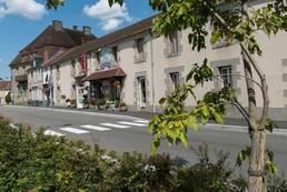 Vente - Restaurant - Creuse (23)