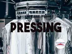 Vente - Pressing - Paris 12ème (75012)