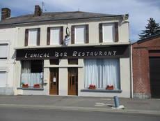 Vente - Bar - Restaurant - Vireux-Molhain (08320)