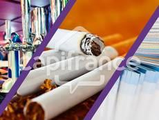 Vente - Bar - Restaurant - Tabac - Licence IV - Loto - Presse - Tarn-et-Garonne (82)