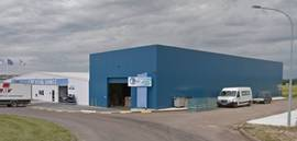 Vente Entrepôt / Local d'activités - Nitry (89310)