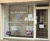 Vente de murs de boutique - Savoie (73)